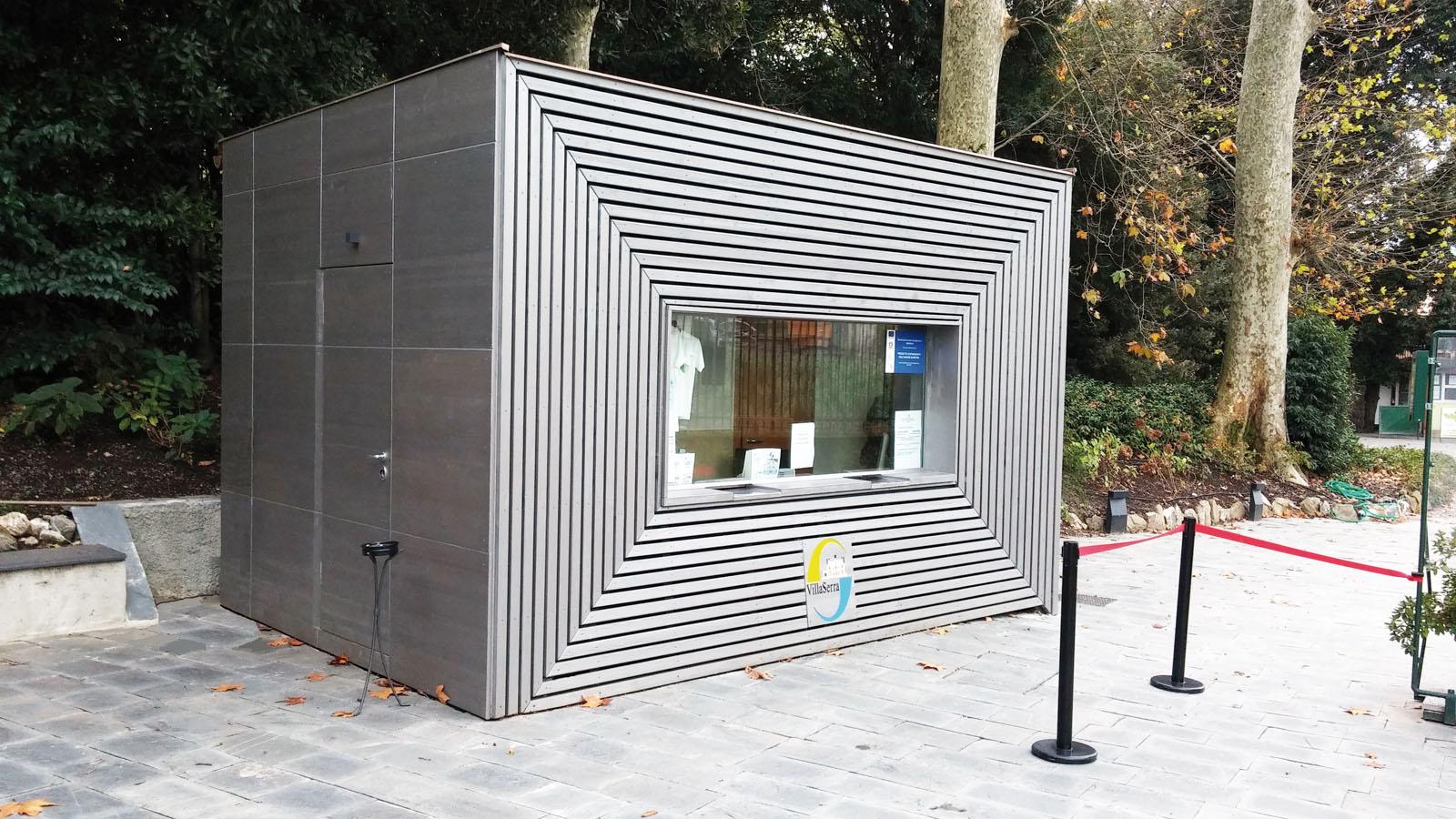 La casa prefabbricata a risparmio energetico c g tetti - Risparmio energetico casa ...